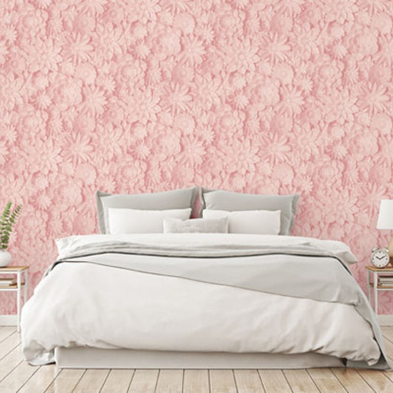 Fine Decor Dimensions Floral Pink Wallpaper Fd42555 Untouchables Wallpaper Paint Furniture Scotland